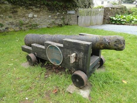 Chanteloupe-cannon